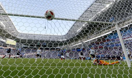 Mondiali: Francia-Argentina 4-3 455b947f33d657588d3a17cac985b042