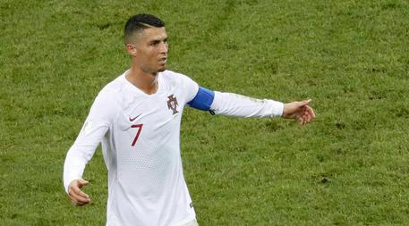 Cristiano Ronaldo alla Juve, la conferma ufficiale