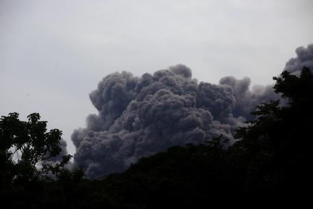 Guatemala, Vulcano del Fuego erutta: 25 morti e 20 feriti