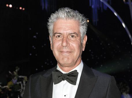 È morto lo chef Anthony Bourdain