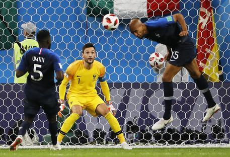 Mondiali: La Francia è in finale 73e74b6188e42457f0926ef34e55927f