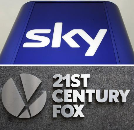 Sky, il governo UK dice sì a Fox