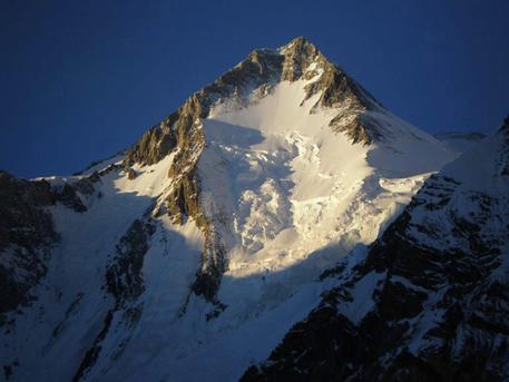 Tragedia sul Gasherbrum IV: muore Maurizio Giordano
