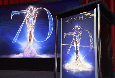 Tv: ecco le nomination agli Emmy © AP