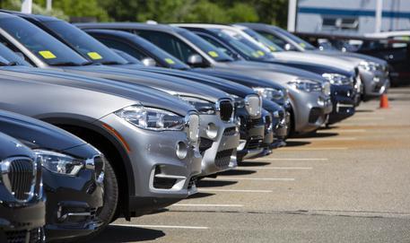 Bmw richiama 324mila veicoli diesel