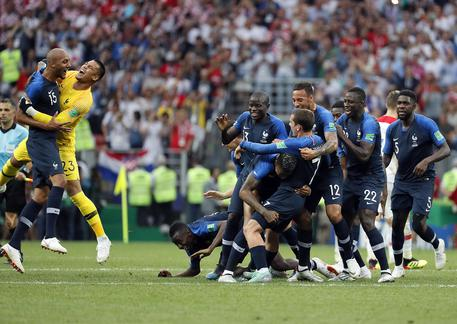Francia Campione del Mondo 4f668389d32cbeb248d3de8f715e5dd4