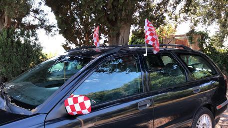 Presidente croata Grabar-Kitarovic: