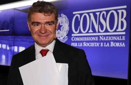 Mario Nava presidente dimissionario di Consob