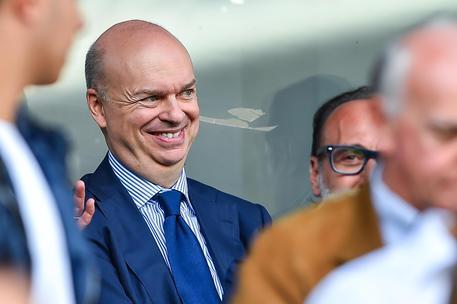 Milan, mister Li attacca Elliott: