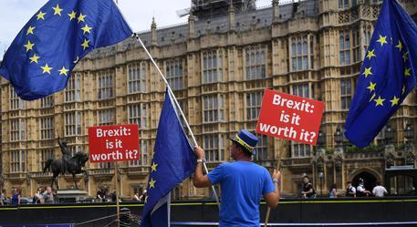 Brexit: Ue, pronti anche a nessun accordo