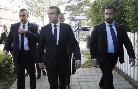 Francia: premier, shock vicenda Benalla