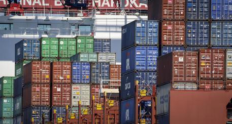 Droga: sequestrati in container porto Livorno 650 kg cocaina