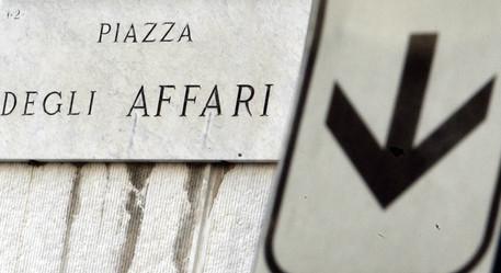 Genova: il titolo di Atlantia crolla in Borsa
