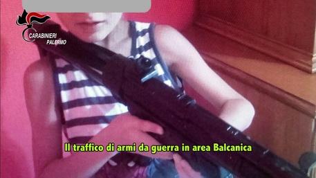 Arrestate 17 persone a Palermo per traffico di migranti$