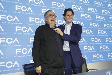Marchionne sta male: il manager lascia la Fca