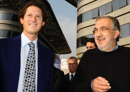Addio a Sergio Marchionne, Fca rimbalza in Borsa dopo il rosso di ieri