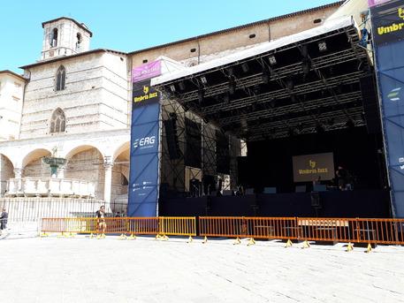 Annullata l'edizione 2020 di Umbria jazz