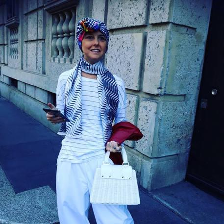 Nadia Toffa, nuovo post su Instagram: selfie bellissimo sempre con il sorriso