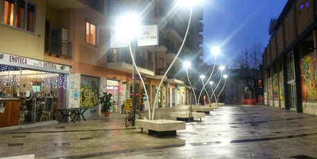 Pescara Camera Live : Movida pescara stop musica a mezzanotte abruzzo ansa.it