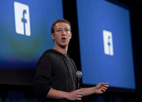 Mark Zuckerberg © EPA