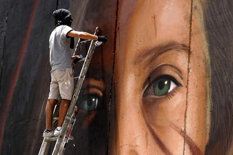 Mo: torna libera Tamimi, arrestato street artist