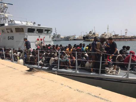 Migranti. Salvini: Ong tedesca non si avvicini a nostre acque territoriali