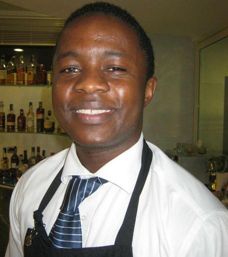 Ibrahima Diop © ANSA