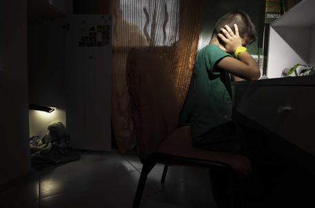 Violenze in famiglia,testi 427mila bimbi