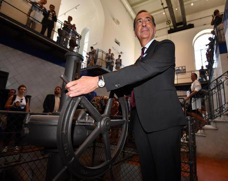Sala Giochi Torino : Olimpiadi sala difficile che i giochi tornino a torino