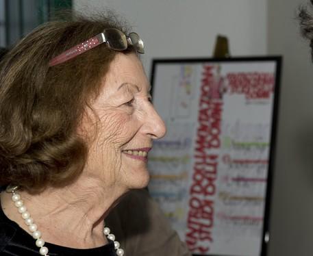Morta la sociologa sarda Anna Oppo