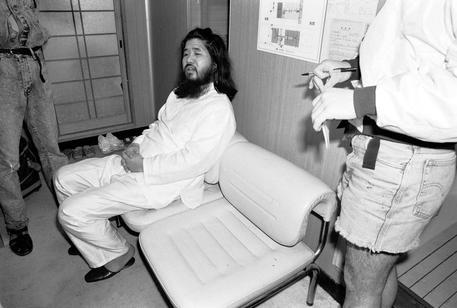 Giappone, giustiziato autore strage 1995