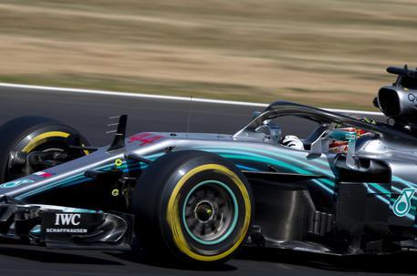 Formula 1, sigillo Vettel a Silverstone. Battuto Hamilton