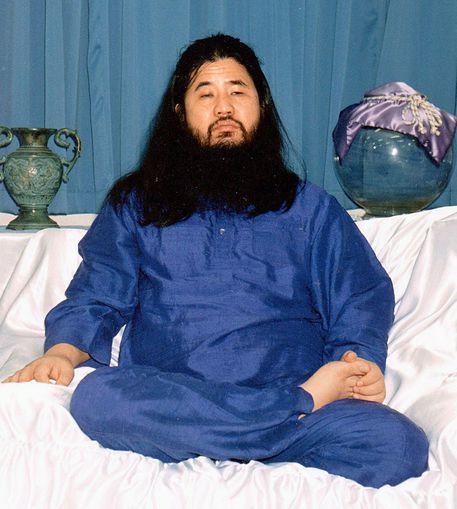 Giappone, giustiziato Shoko Asahara: responsabile dell'attacco con il gas sarin nel 1995
