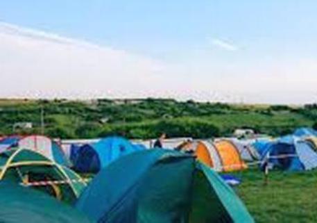 """Camping """"favelas"""", Zanchetta querelato"""