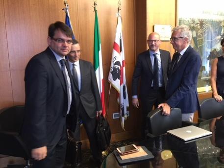 Air Italy:trasferimenti non un capriccio
