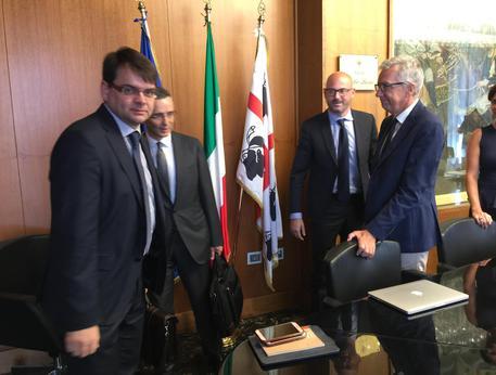 Air Italy: Regione, no ai trasferimenti