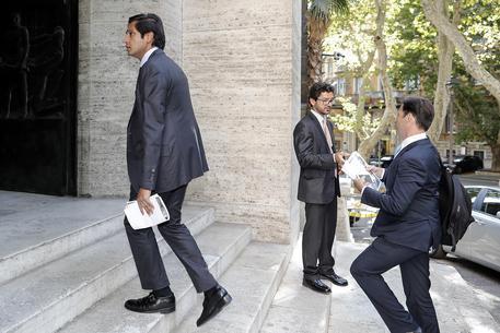 Aditya Mittal figlio di Lakshmi Mittal fondatore e ceo di ArcelorMittal arriva al ministero dello Sviluppo economico