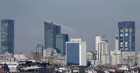 Crollo della lira turca. Bce teme contagio Turchia banche Ue