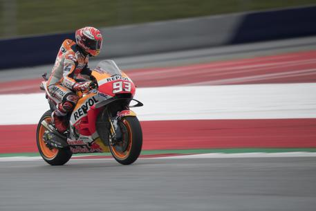 Moto Gp Austria, Lorenzo vince: secondo Marquez, poi Dovizioso