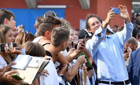 Juventus di Sarri: un acquisto in casa per la corsia sinistra