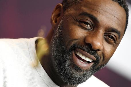 Idris Elba © ANSA