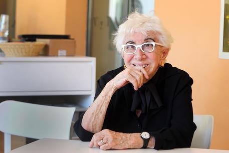 90 anni Lina Wertmuller, talento ribelle e innovativo / SPECIALE © ANSA