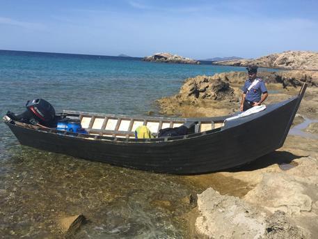Nuovi sbarchi di migranti in Sardegna