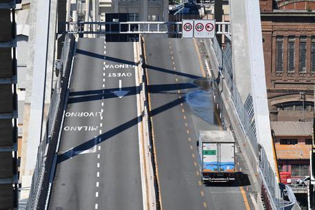 Governo annuncia revoca concessioni ad Autostrade: Atlantia non fa prezzo in avvio