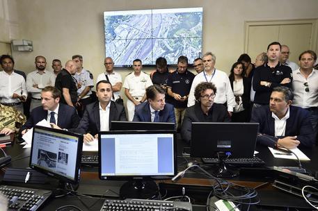 Ponte Morandi, Autostrade pubblica la Convenzione col Ministero: