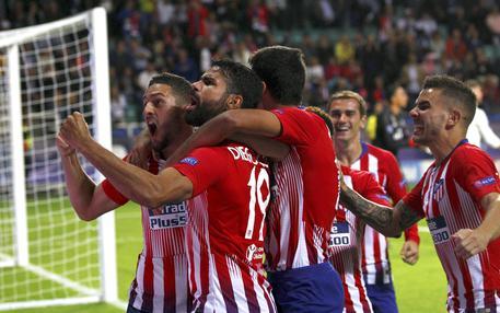 4-2 al Real, Atletico vince Supercoppa F506e3d2358df61a5662bdcf12e93dfb