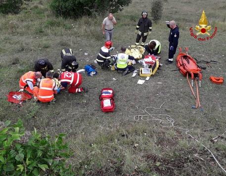 Antonelli, condizioni ancora molto gravi: il ragazzo è in coma a Firenze