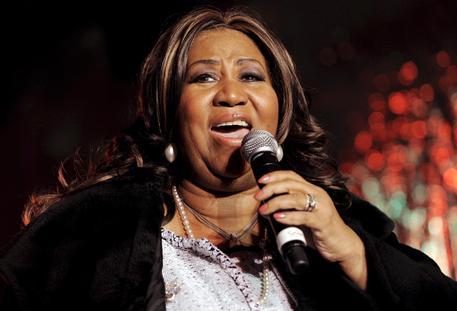 E'morta Lady Soul: Aretha Franklin ci lascia all'età di 76 anni