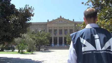 Messina, sgominato comitato d'affari$