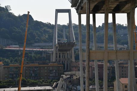 Genova, Autostrade avvia rimborso rate mutui abitanti zona rossa